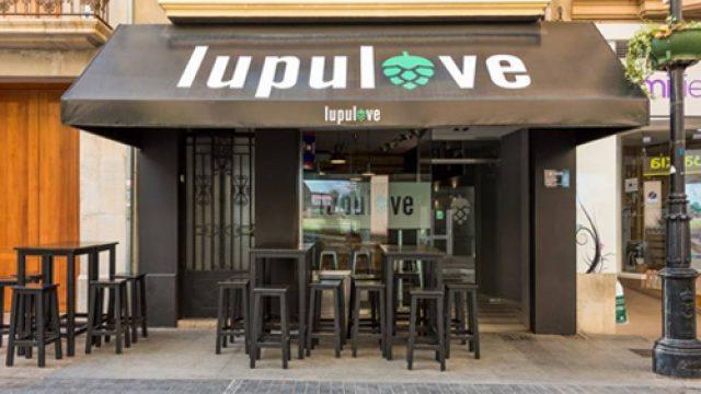 Lupulove confia en Franquimedia para su expansión nacional