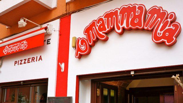 La franquicia O Mamma Mia abre un restaurante en Algeciras