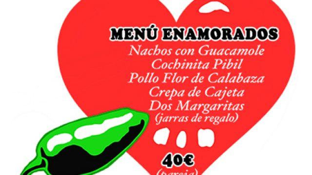 La Mordida celebra un San Valentín muy mexicano