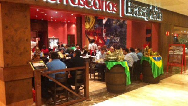 La franquicia Brasayleña se expande con restaurantes en Barcelona