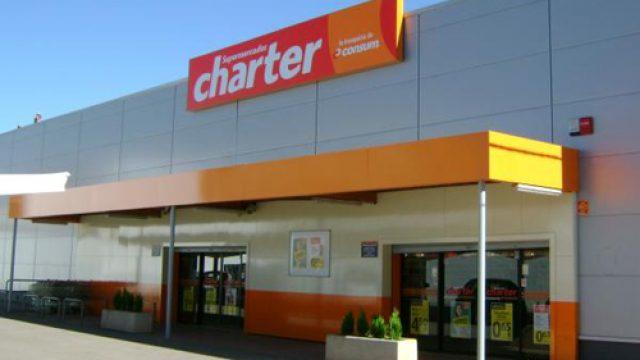 Charter llega al centenar de franquicias en Valencia