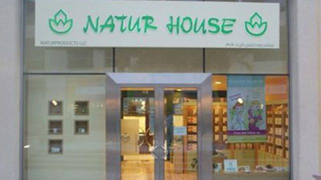 Naturhouse consigue el puesto 47 del Top 100 Global Franchises