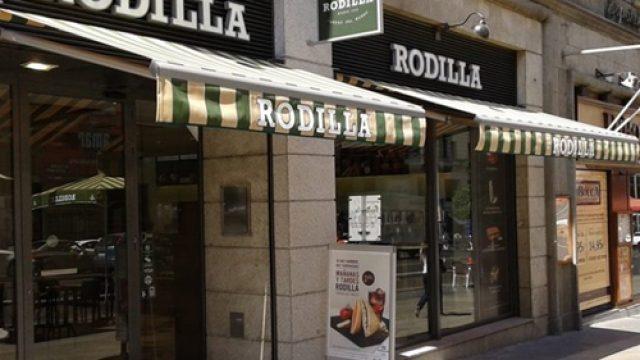 La franquicia Rodilla abre una nueva cafetería en San Sebastián de los Reyes
