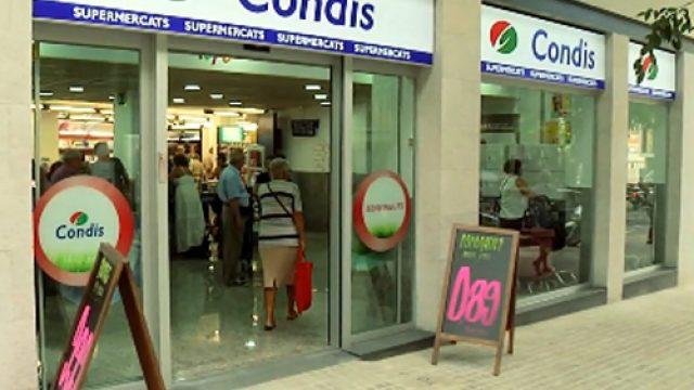 La franquicia Condis se expande con 52 nuevos supermercados