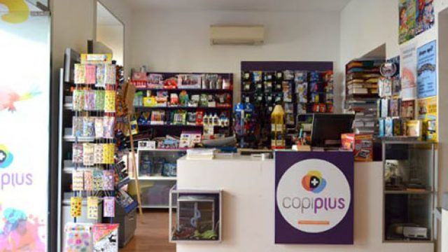 Copiplus inaugura una nueva tienda en Cantabria