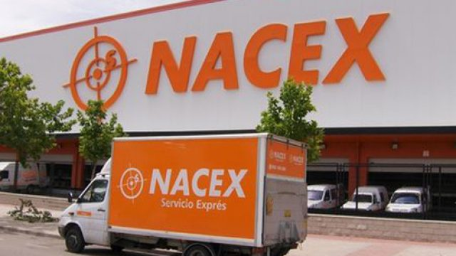 La franquicia Nacex lanza nuevos servicios de venta online