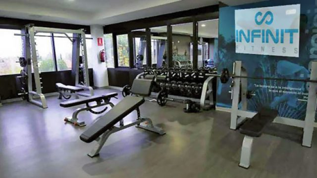 La franquicia de gimnasios Infinit Fitness demuestra que es la numero uno gracias a su modelo de negocio