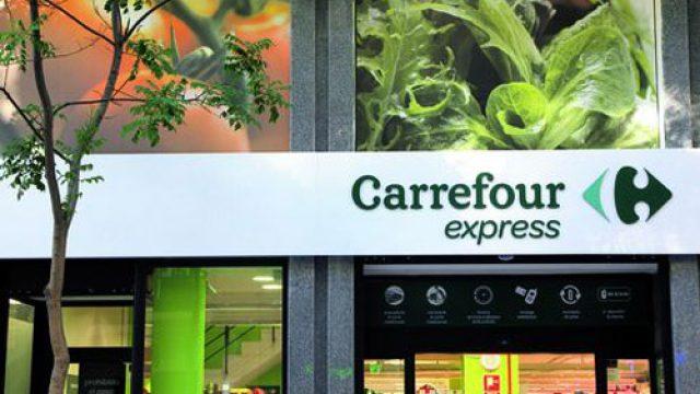 Nuevo plan de expansión de la franquicia Carrefour Express