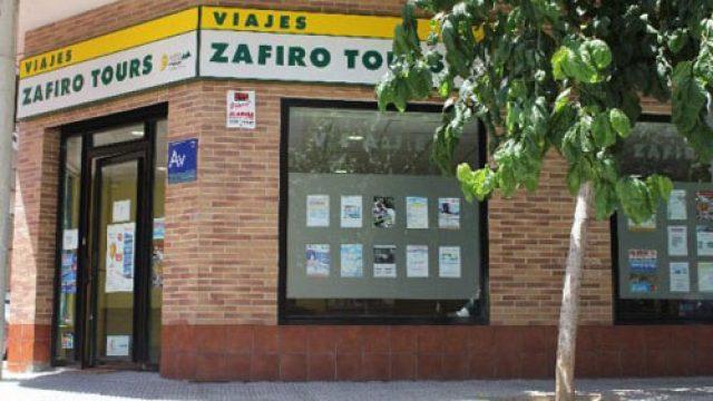 La franquicia Zafiro Tours suma 5 oficinas en febrero