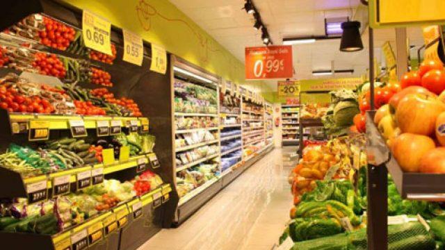 Las franquicias de supermercados confirman la reposición en sus tiendas