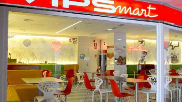 Vips inauguro un restaurante en la ciudad de Valencia