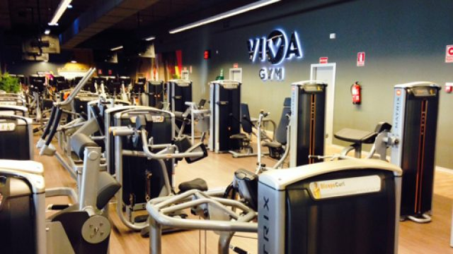 Vivagym se une a Life Fitness para equipar sus gimnasios