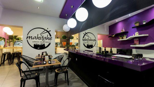 La franquicia Makitake sigue expandiéndose en España