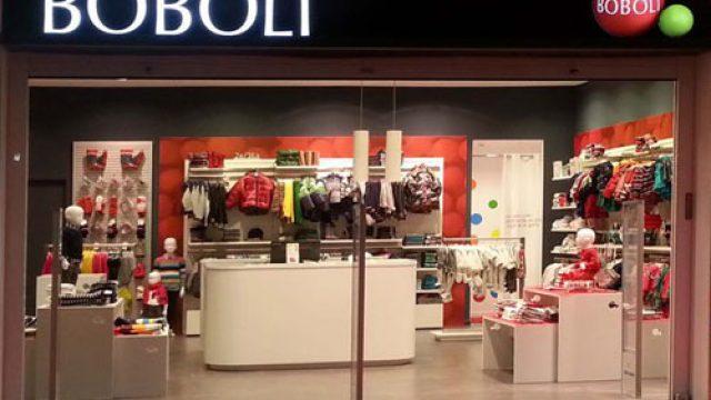 La franquicia Boboli trae moda infantil de excelente calidad