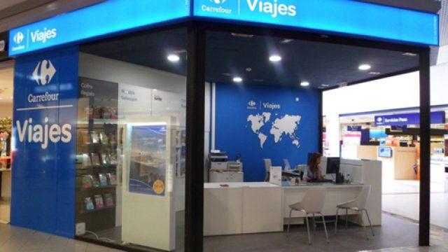 Viajes Carrefour actualiza su buscador aéreo con dos nuevas funciones