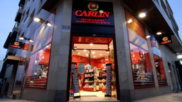 La franquicia Carlin inaugura su local número 47 en Galicia