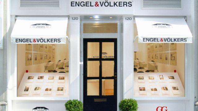 Los áticos de lujo siguen activos en la franquicia Engel & Volkers