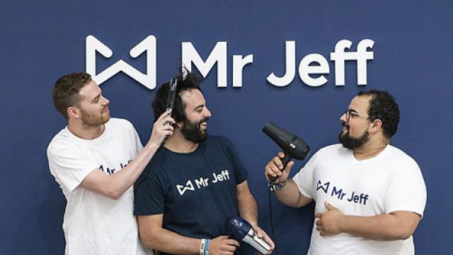 Mr Jeff lanza una nueva franquicia de peluquería y belleza
