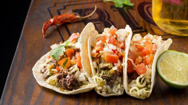 La franquicia Ricos Tacos abre un nuevo local en Sevilla