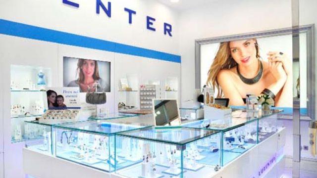 La franquicia Luxenter abre un nuevo local en Sevilla