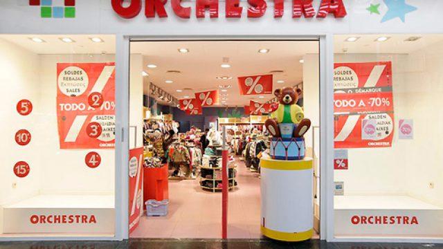 La franquicia francesa Orchestra cerró el año 2019 con una gran escalada en sus ventas