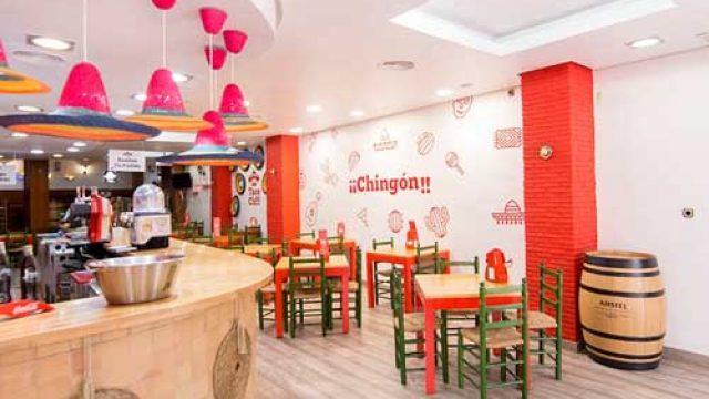Taco Chef y Franquimedia llegan a un acuerdo de colaboración