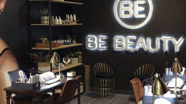 La franquicia de belleza BE BEAUTY abre un centro en Madrid