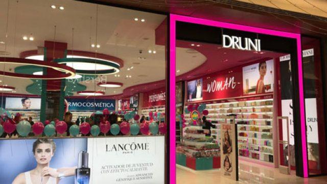 La franquicia de perfumerías Druni llega al centro de Cádiz con un nuevo local