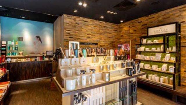 La marca de cosmética Rituals abre una tienda en Málaga