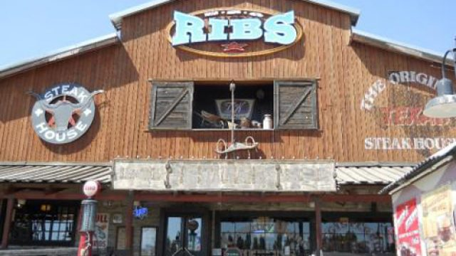 #MerryRibstmas es la nueva apuesta de la franquicia de restaurantes Ribs