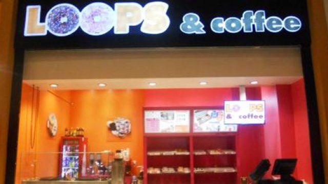 La franquicia de cafetería Loops & Coffee inaugura en Pamplona un nuevo local