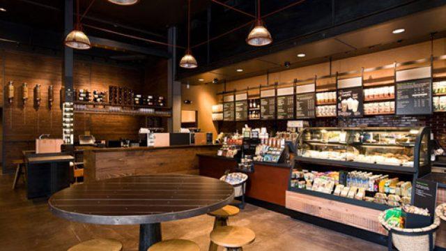 La franquicia Starbucks se prepara para su gran expansión