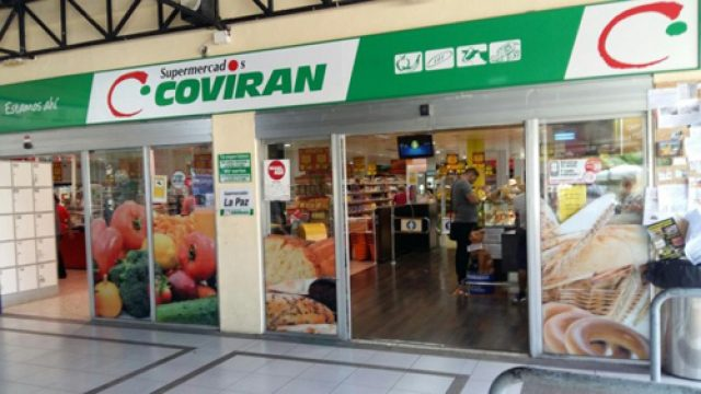 Covirán se expandirá en las principales ciudades con tiendas grandes