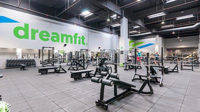 Dreamfit pide el final de las restricciones en los gimnasios